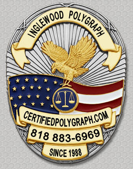 polygraph test in Inglewood CA